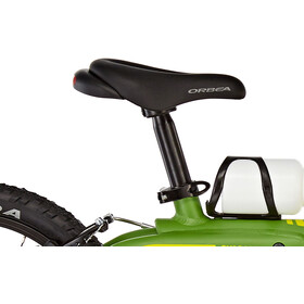 "ORBEA Grow 1 Børnecykel 16"" gul/grøn"